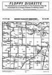 Map Image 016, Wabasha County 2000